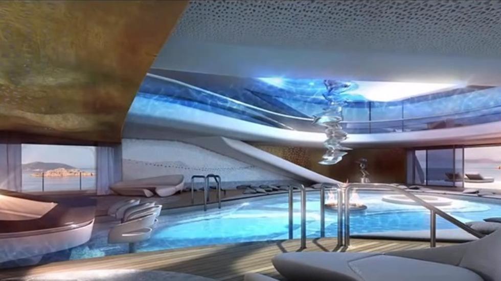 piscina admiral