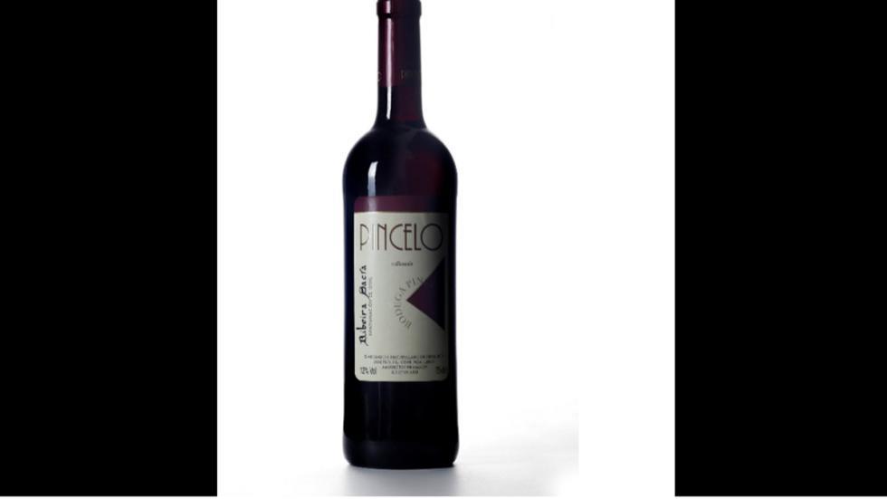 vino pincelo