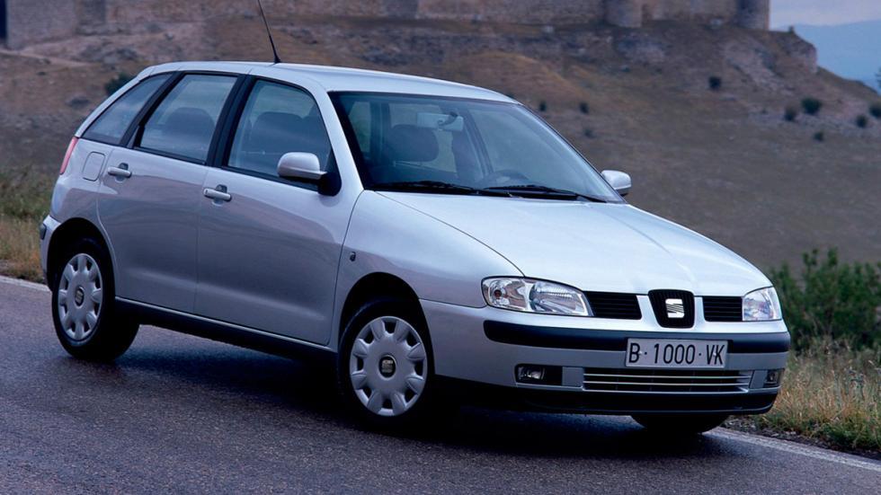 Seat Ibiza TDI 90 CV