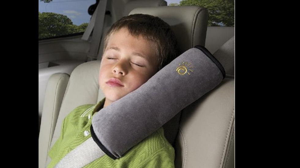 Almohadillas de cinturón de seguridad