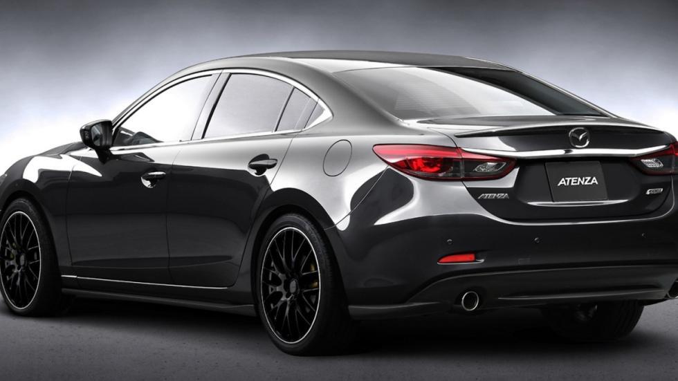 Novedades Mazda Salón de Tokio 2016