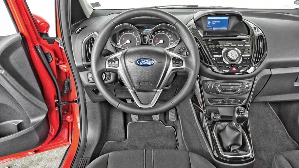 Ford-B-Max-salpicadero