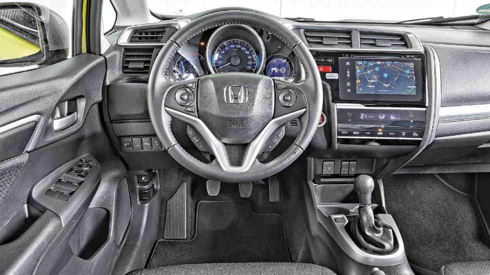 Honda-Jazz-salpicadero