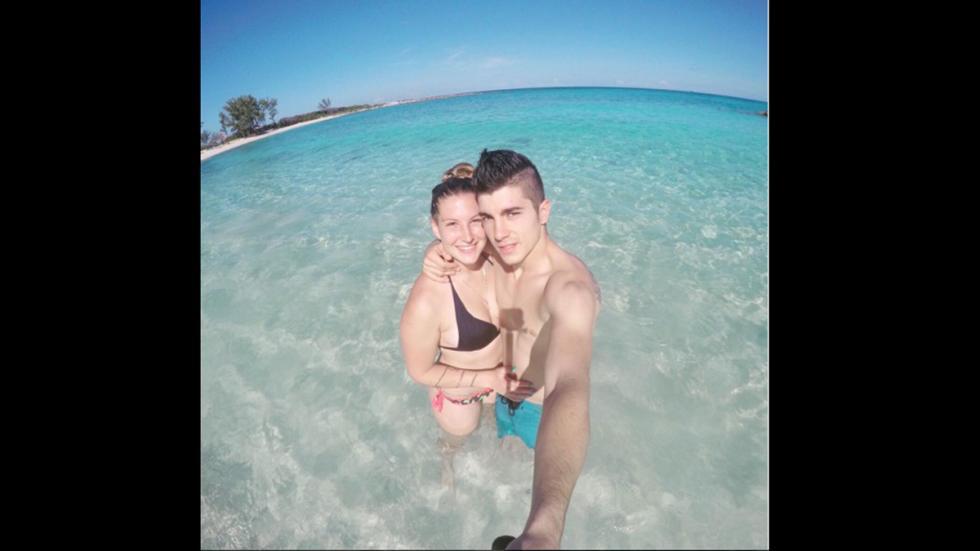 viñales durante sus vacaciones en bahamas
