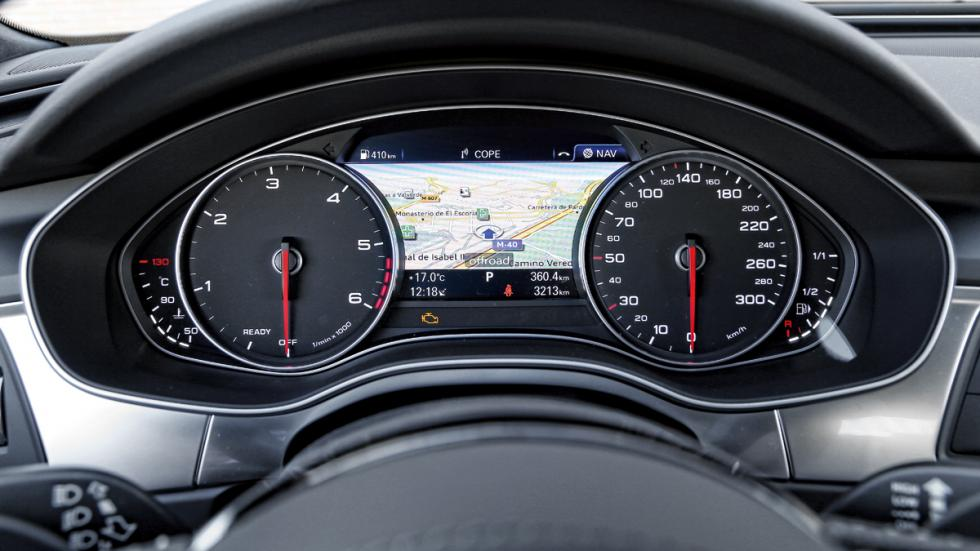 Audi A6 BiTDi Competition