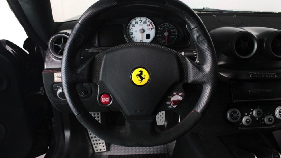 Ferrari 599 GTO XX  volante