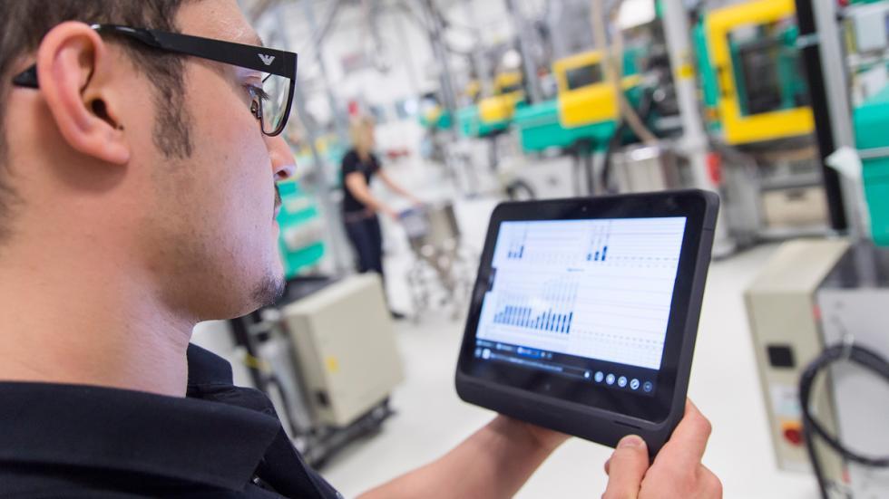 Novedades Bosch CES 2016 industria