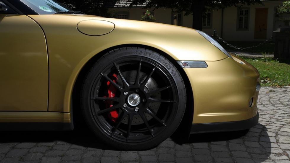 Porsche 911 Wimmer llantas oz