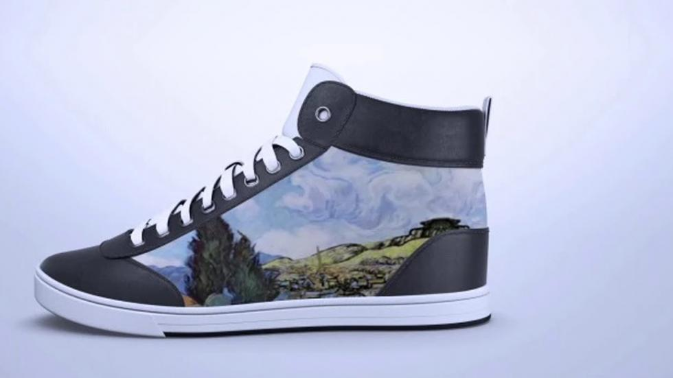 zapatillas que podrás personalizar cuántas veces quieras