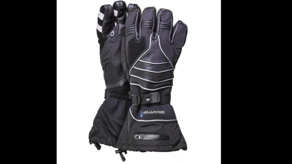 guantes bear tek