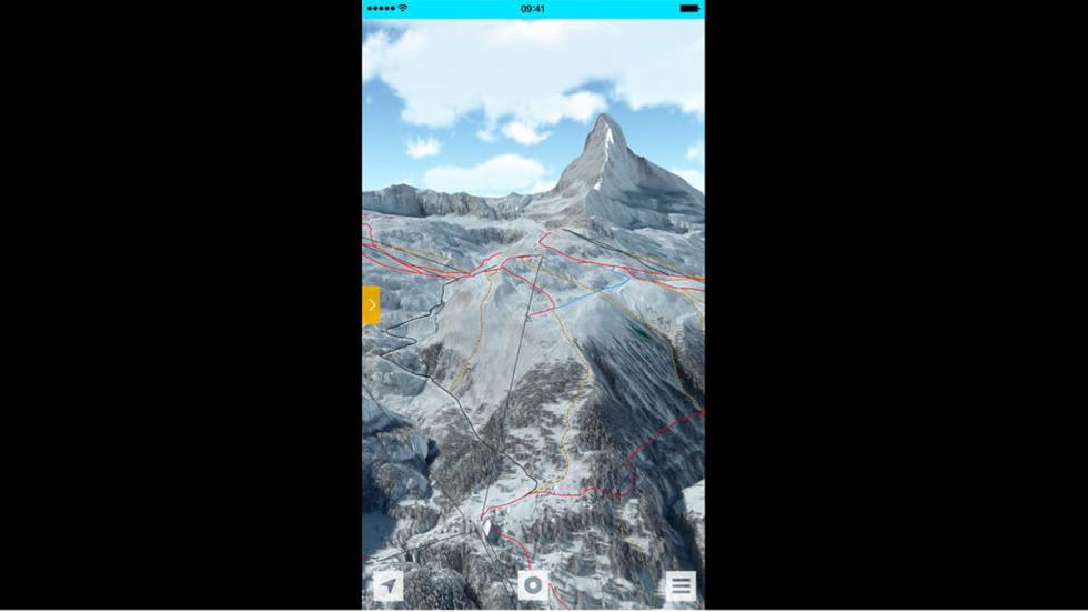 aplicacion fatmap