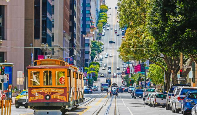 10 calles más caras de EEUU