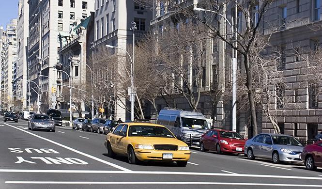10 calles más caras de EEUU 2