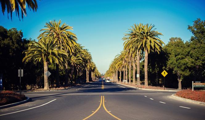 10 calles más caras de EEUU 8