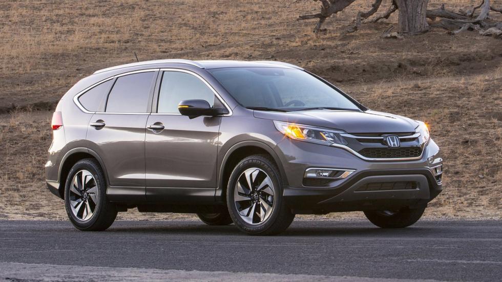 coches-más-vendidos-estados-unidos-2015-honda-cr-v