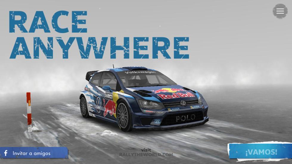 Corre donde quieras con la app de Volkswagen