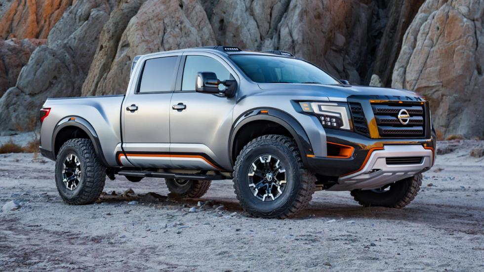 Nissan-titan-warrior-concept-delantera