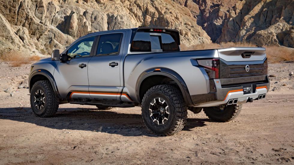 Nissan-titan-warrior-concept-culo