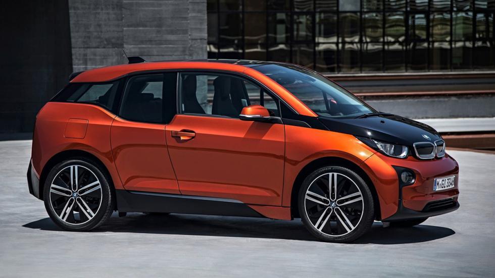 coches-eléctricos-más-vendidos-estados-unidos-2015-bmw-i3