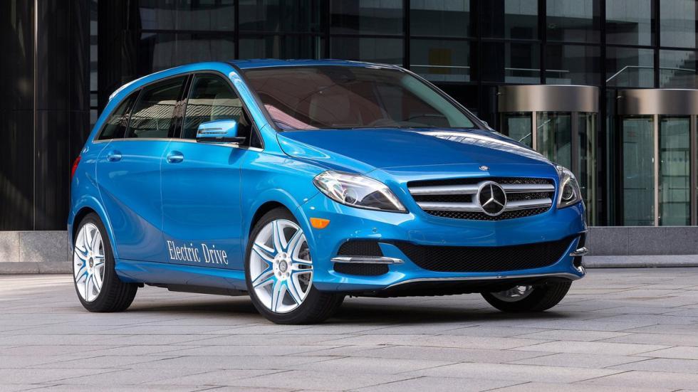coches-eléctricos-más-vendidos-estados-unidos-2015-mercedes-clase-b-ed