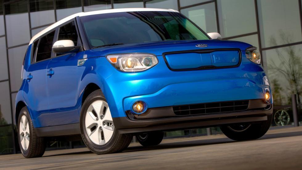 coches-eléctricos-más-vendidos-estados-unidos-2015-kia-soul-ev