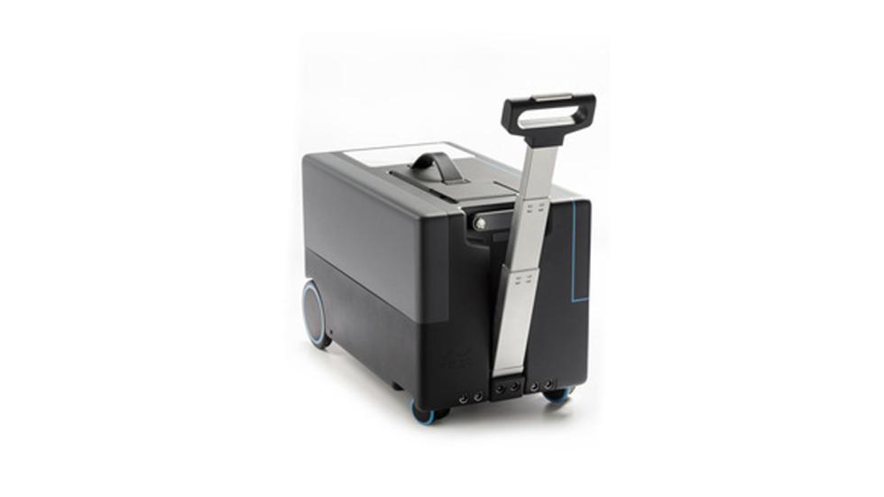 accesorios maleta robot