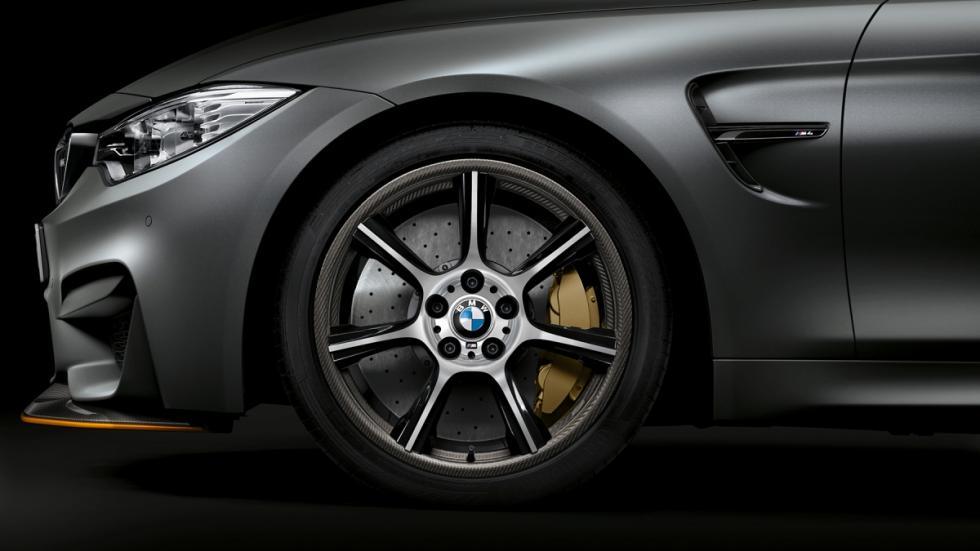 Cambios Línea BMW