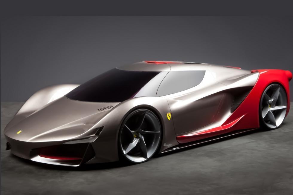 Ferrari Esfera