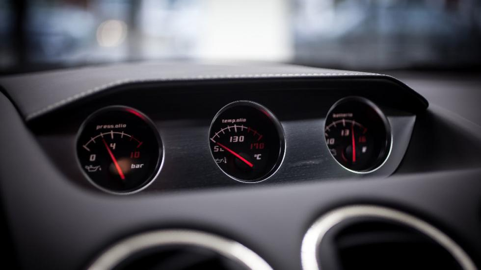 Lamborghini Gallardo Underground Racing venta indicadores