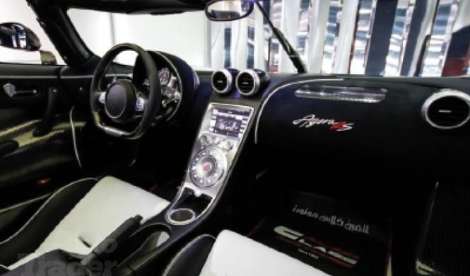 Venta Koenigsegg Agera RS