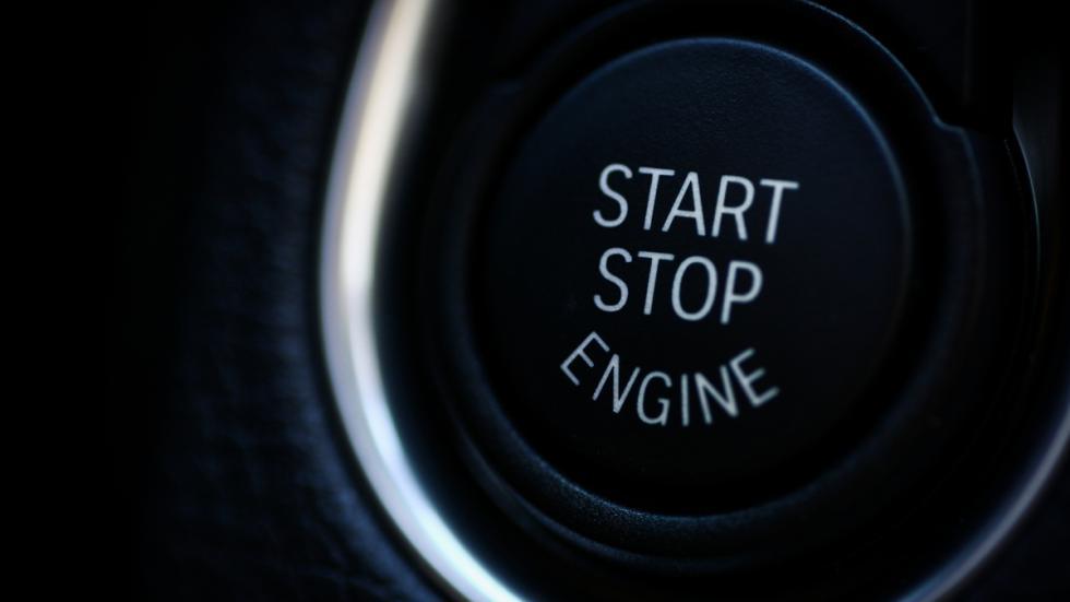 llaves sustituidas botones arranque