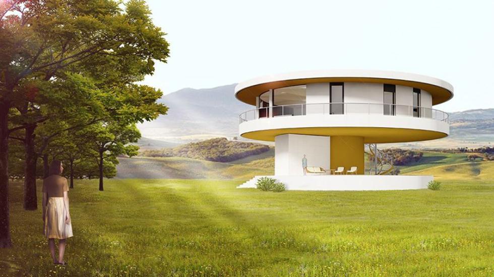 sunhouse casa gira ahorrar energia