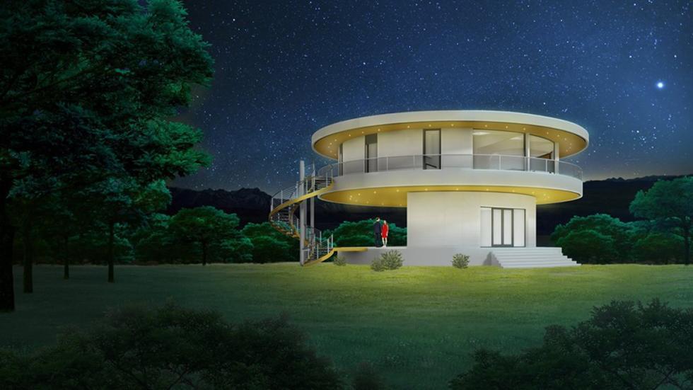nocturna sunhouse casa gira
