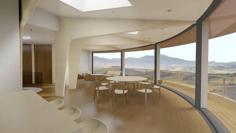 espacios casa gira ahorrar energia