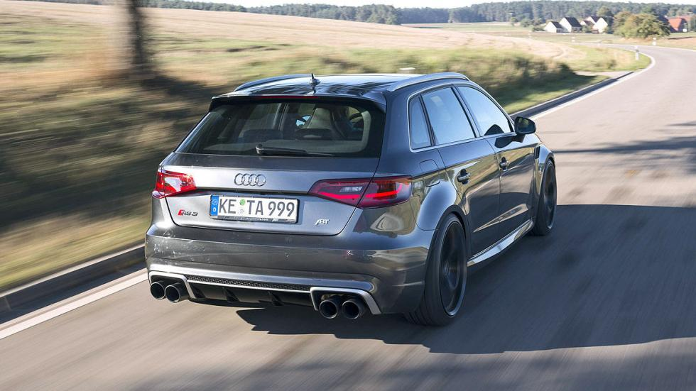 Abt RS 3 zaga