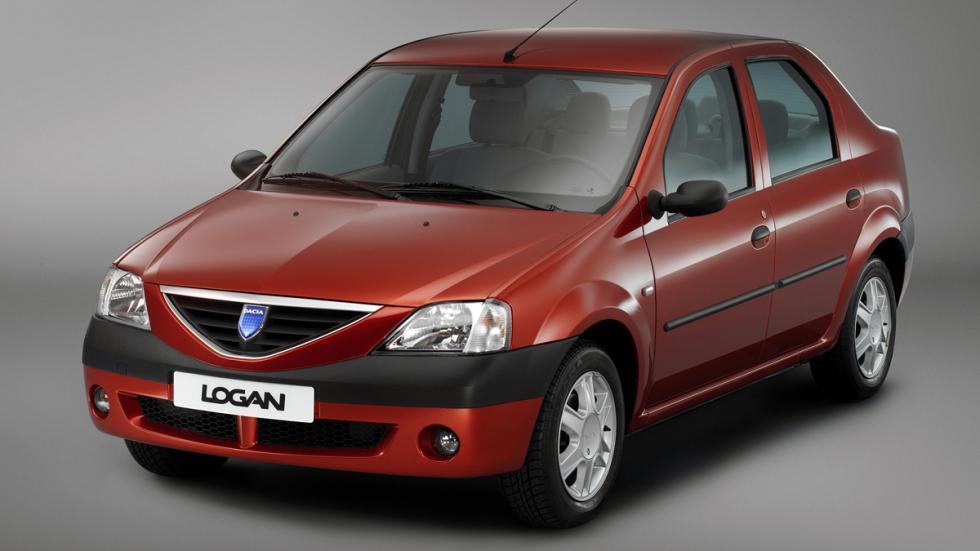Dacia Logan I