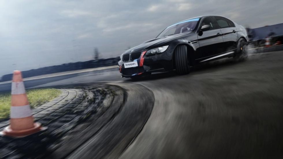 BMW M3 E90 Clubsport