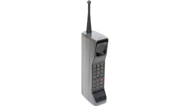 telefono movil simple pasado