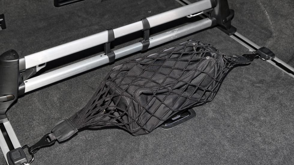Fotos prueba Ford Mondeo SportBreak Vignale