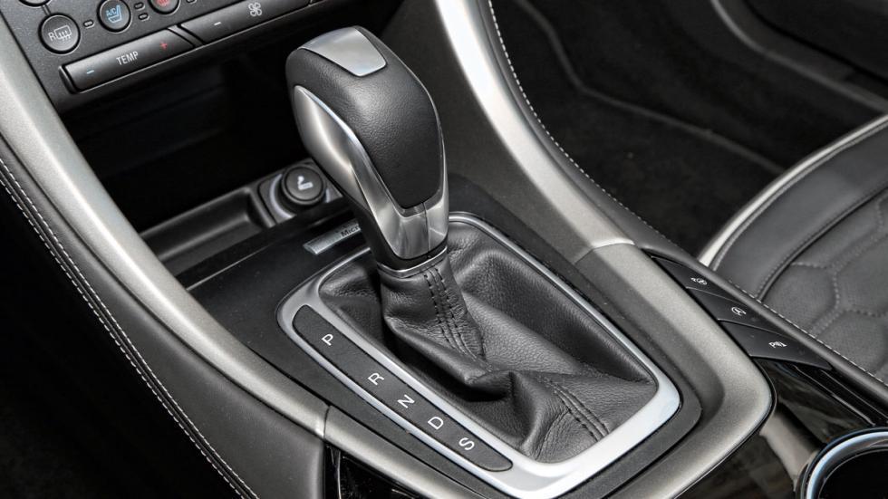 Ford Mondeo SW Vignale cambio powershift