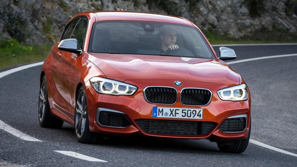 compactos-más-potentes-2016-BMW-M135i