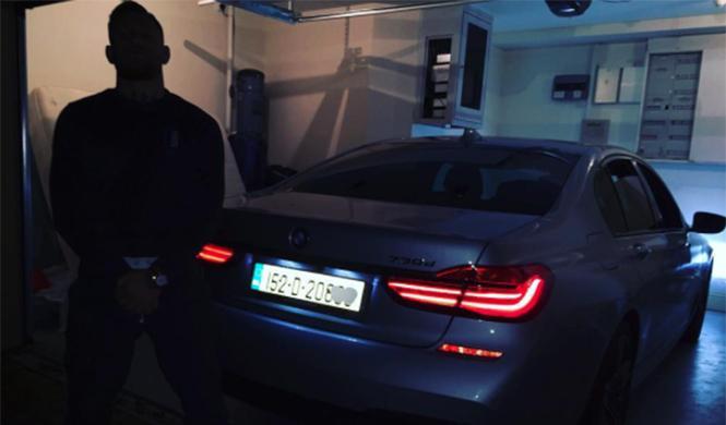 coches Conor McGregor 10