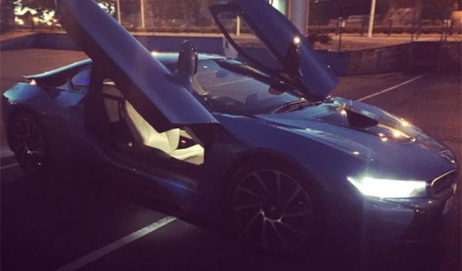 coches Conor McGregor 9