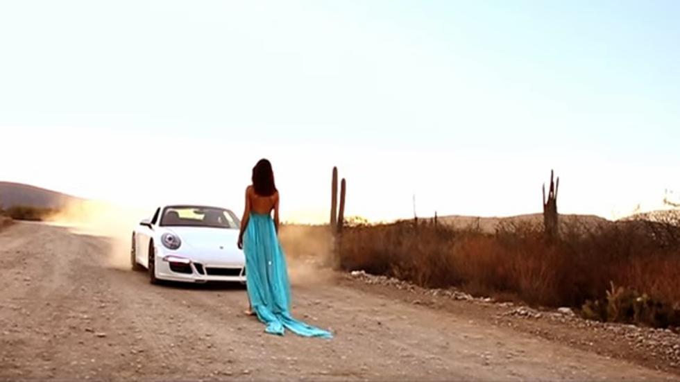 escena inicio pelicula driven by desire