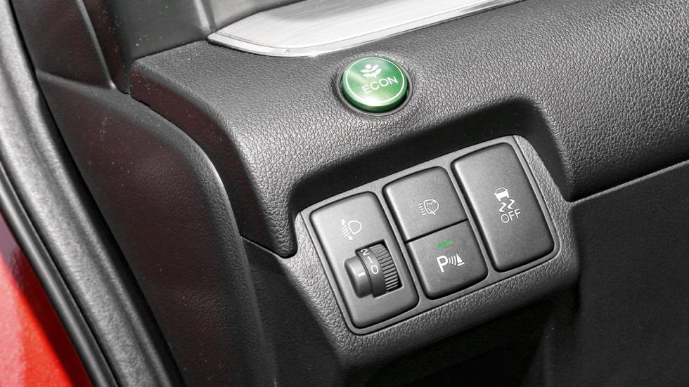 Honda-CR-V-boton-ECON