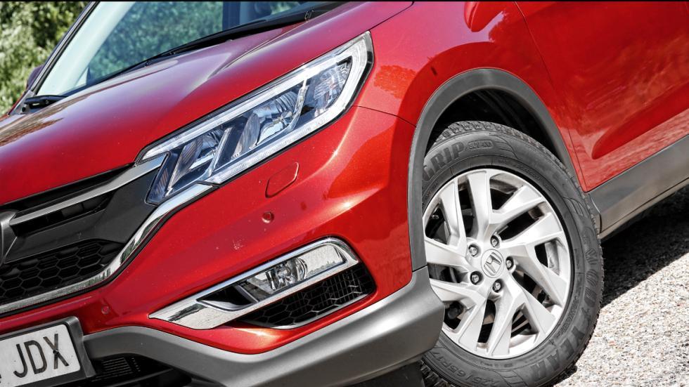 Honda-CR-V-faros