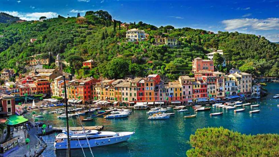 paisajes increibles italia