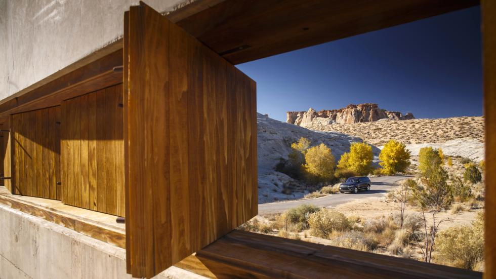 vistas desierto paradores viaje