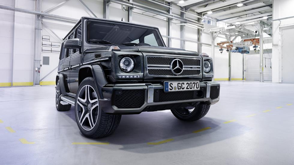 peores-coches-medio-ambiente-Mercedes-AMG-G65