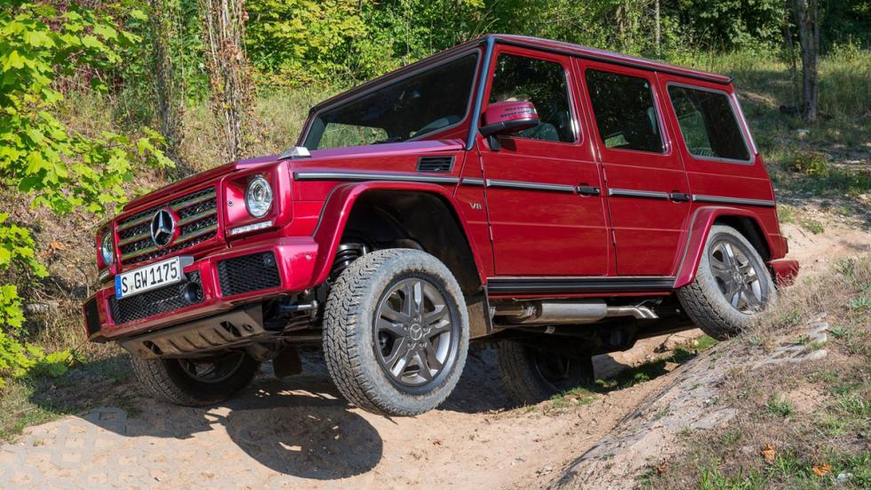 peores-coches-medio-ambiente-mercedes-g550